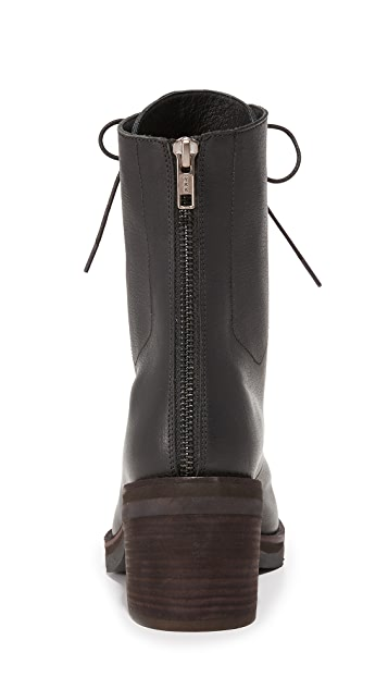 LD Tuttle The Below Combat Boots
