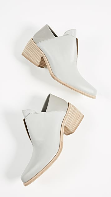 LD Tuttle The River Ankle Boots