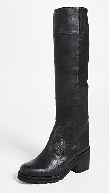 LD Tuttle The Lost Lug Sole Boots