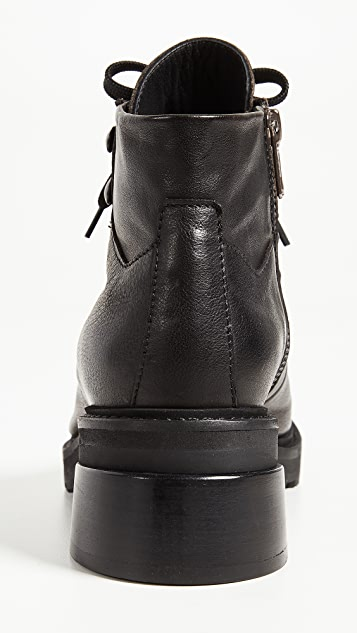 LD Tuttle The Margin Combat Boots