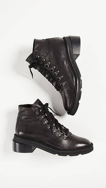 LD Tuttle The Margin Combat Boots
