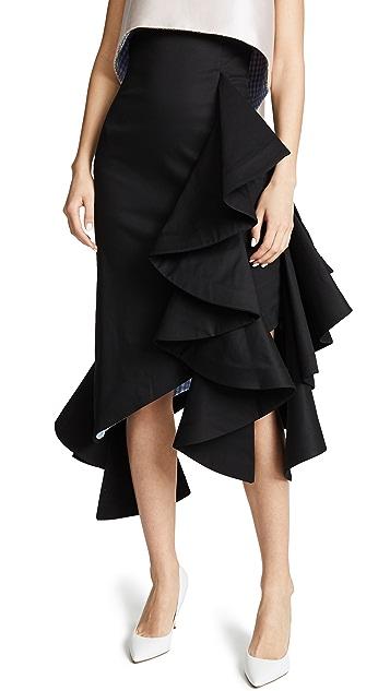 Leal Daccarett Malena Skirt