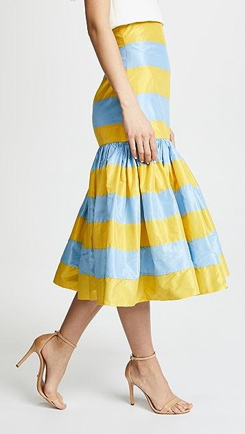 Leal Daccarett Cascabel Skirt