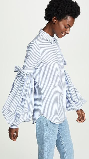 Leal Daccarett Mirabel Shirt