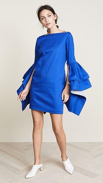 Leal Daccarett Cassandra Dress