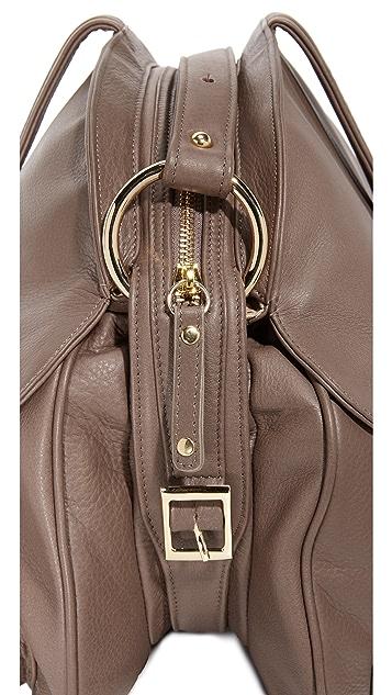 Le'Bulga & Co Helmet Bag