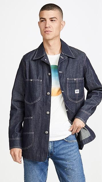 Lee Barn Jacket