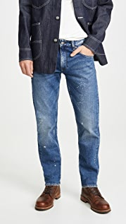 Lee Slim Fit Tapered Leg Jeans