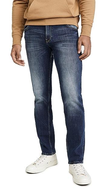 Lee Slim Tapered Leg Jeans