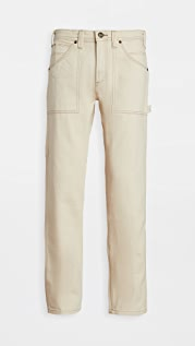 Lee Carpenter Workwear Jeans
