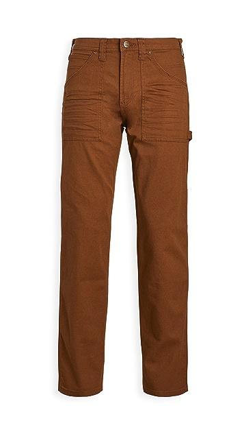 Lee Carpenter Workwear Jeans