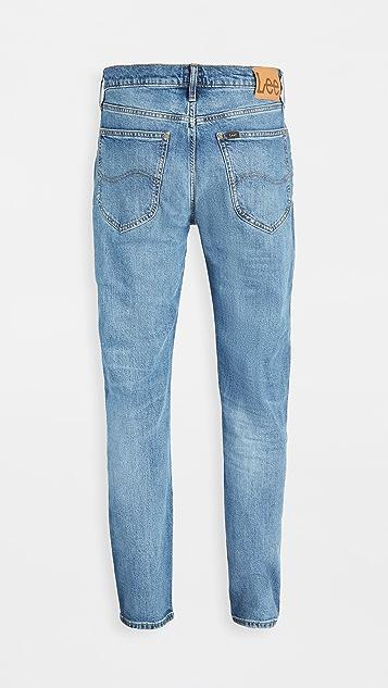 Lee Austin Regular Tapered Denim Jeans