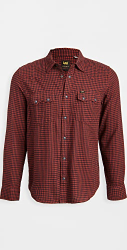 Lee - Long Sleeve Rider Shirt
