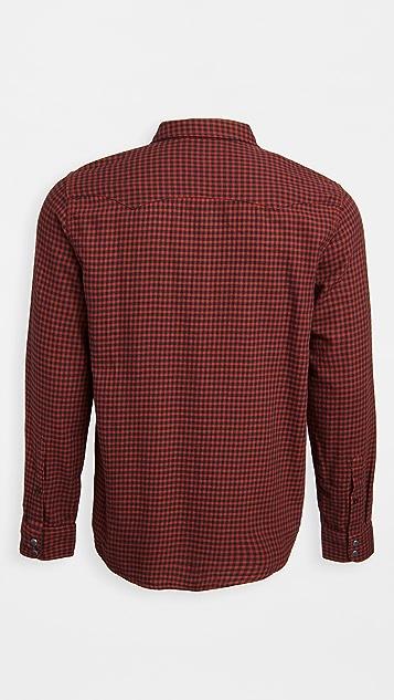 Lee Long Sleeve Rider Shirt