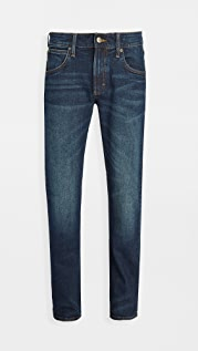 Lee Slim Straight Denim Jeans