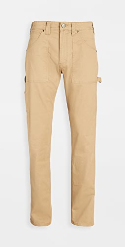 Lee - Regular Straight Utility Pants