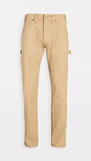 Lee Regular Straight Utility Pants