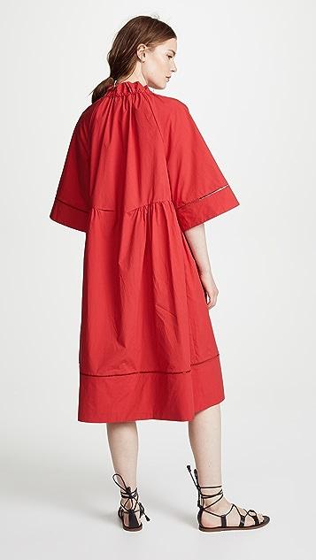 Lee Mathews Miller Dress