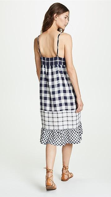 Lee Mathews Nellie Tunic Dress
