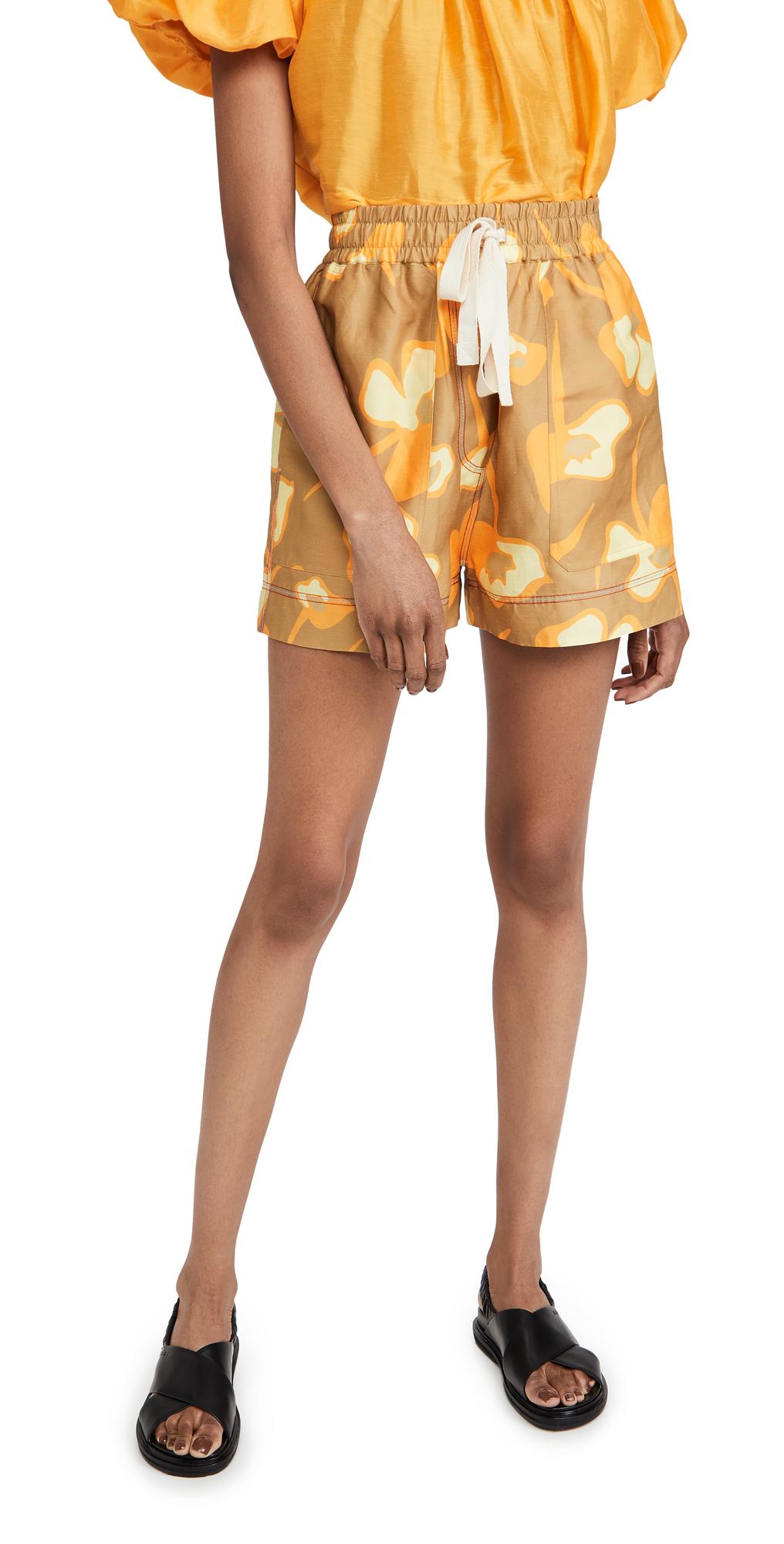 Lee Mathews Wren Shorts