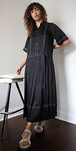 Lee Mathews - Adelaide Shirtdress
