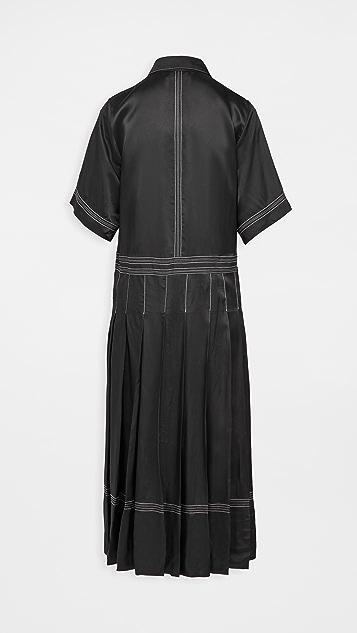 Lee Mathews Adelaide Shirtdress