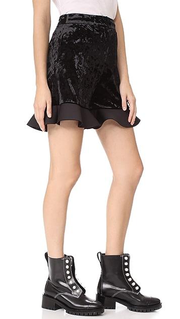 LEHA Neo Flare Shorts