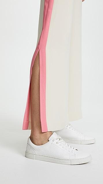 LEHA Trim Trousers
