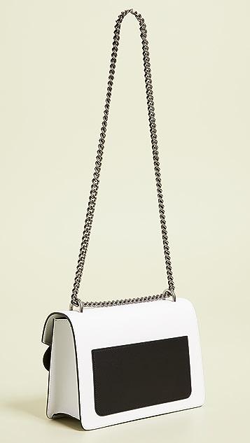 Les Jeunes Etoiles Vega Medium Shoulder Bag