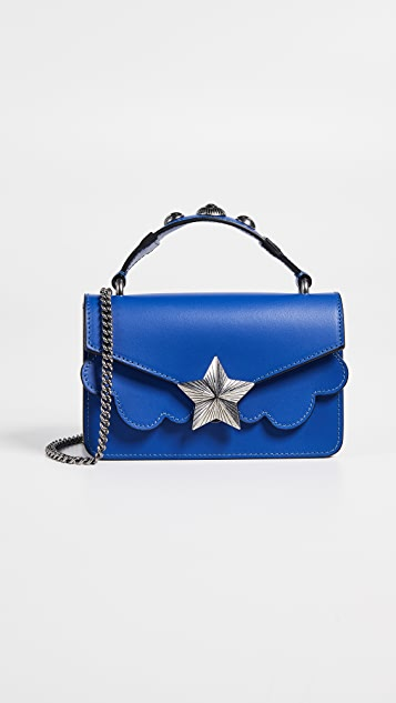 Les Jeunes Etoiles Vega Mini Satchel Bag