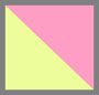 Pink/Yellow Fluo