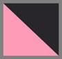 Black/Pink Fluo
