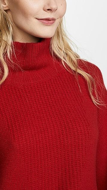 Le Kasha Chyriu Cashmere Sweater