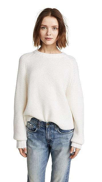 Le Kasha Komaki Cashmere Sweater