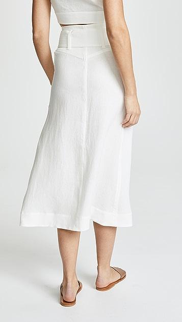 Le Kasha Giza 半身裙