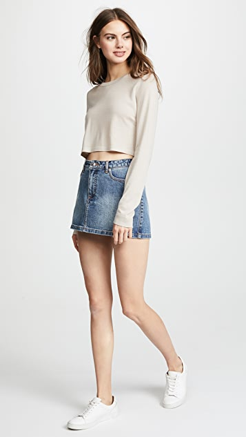 Le Kasha Hawai Cashmere Sweater