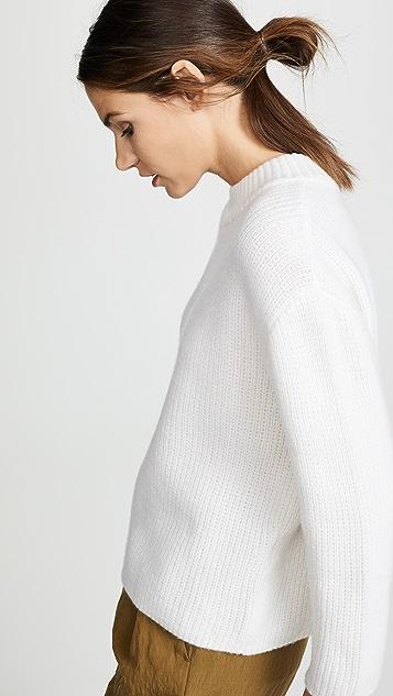 Le Kasha St Malo 开司米羊绒毛衣
