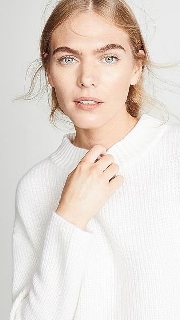 Le Kasha St Malo Cashmere Sweater