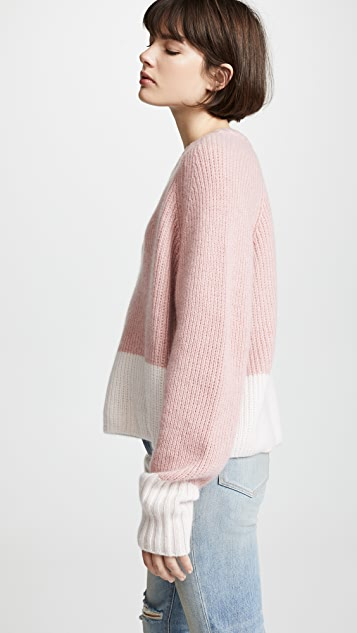 Le Kasha Cabourg Cashmere Sweater