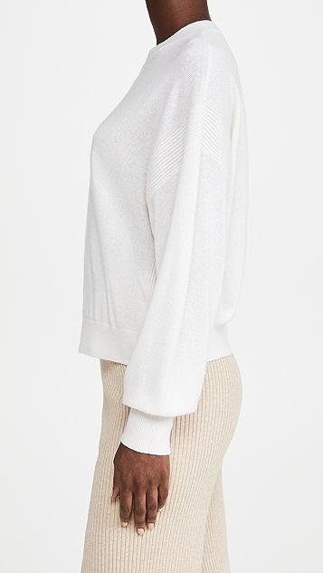 Le Kasha Modena 开司米羊绒毛衣