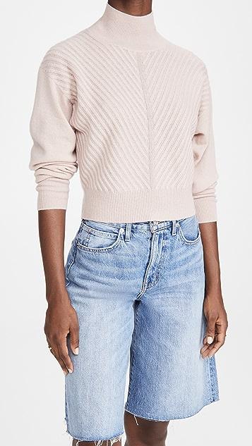 Le Kasha Cashmere Madera Sweater