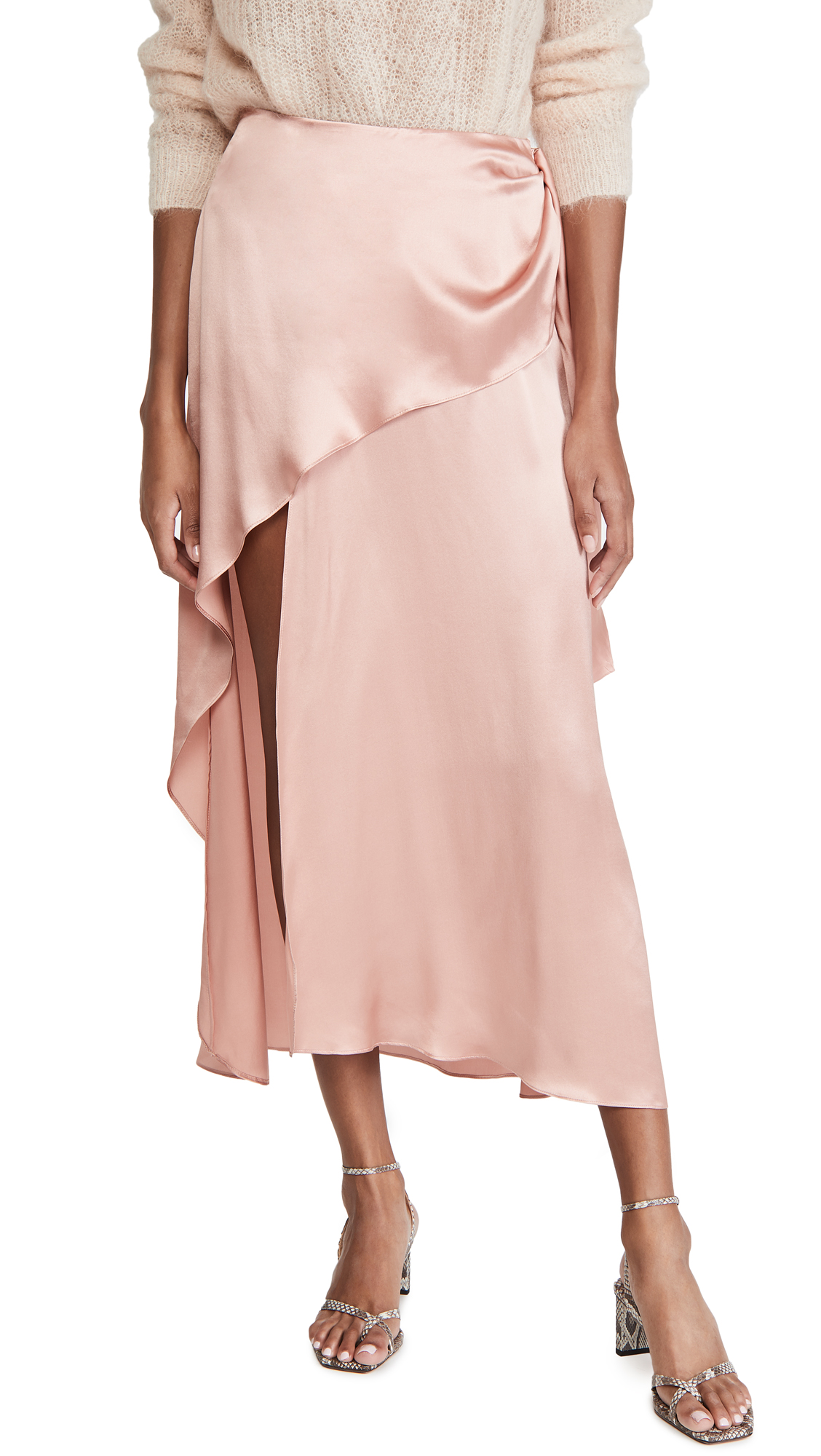 Le Kasha Merv Skirt