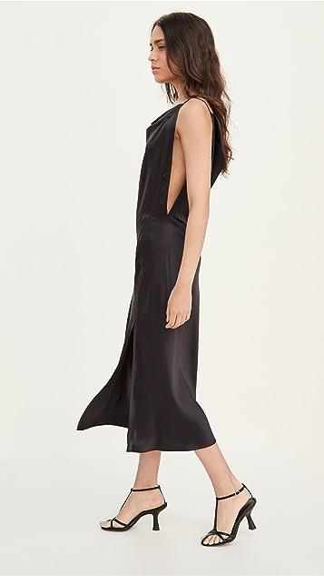 Le Kasha Tsaidam Dress