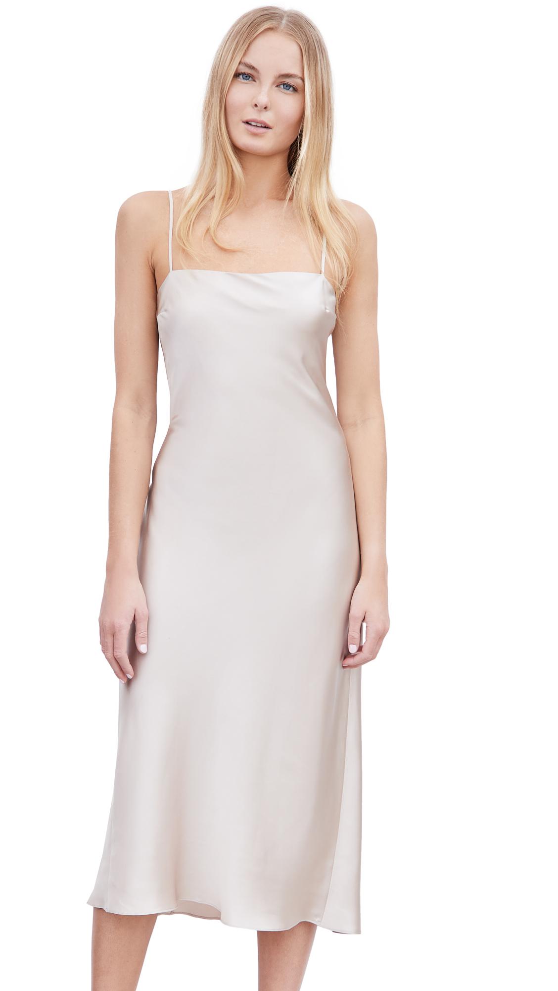 Le Kasha Hotan Dress