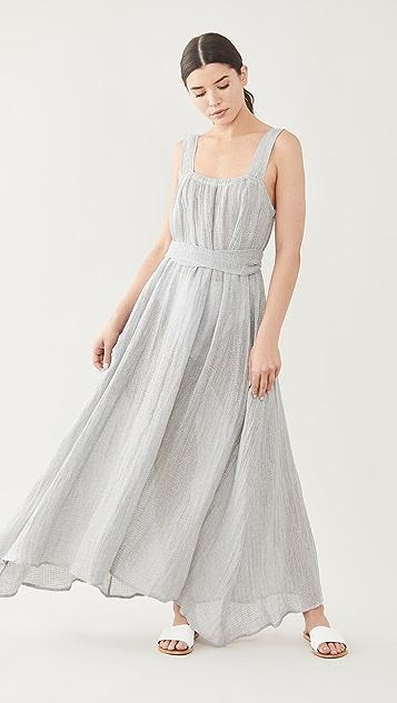 Le Kasha Assiout Dress