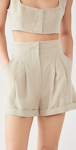 Le Kasha - Cesar 短裤