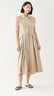 Le Kasha Belek Dress