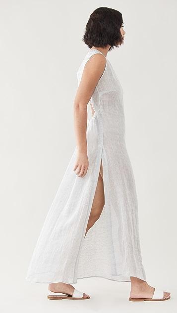 Le Kasha Marassi Dress