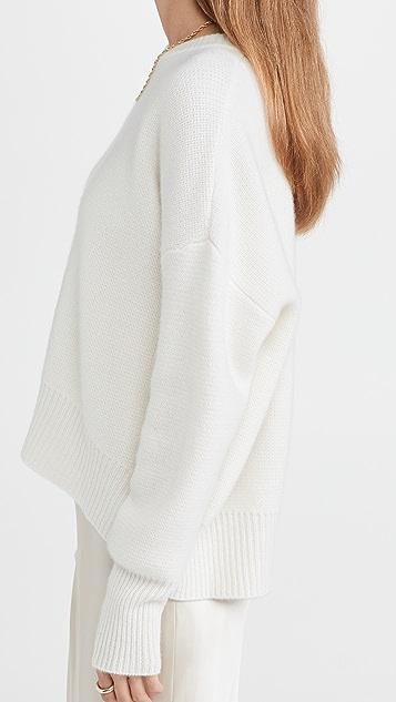 Le Kasha Evreux Sweater