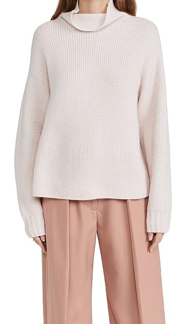 Le Kasha Kurobe Cashmere Sweater